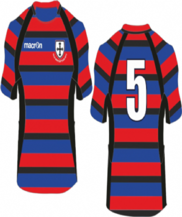 Old Whitgiftian RFC Technical Rugby Shirt
